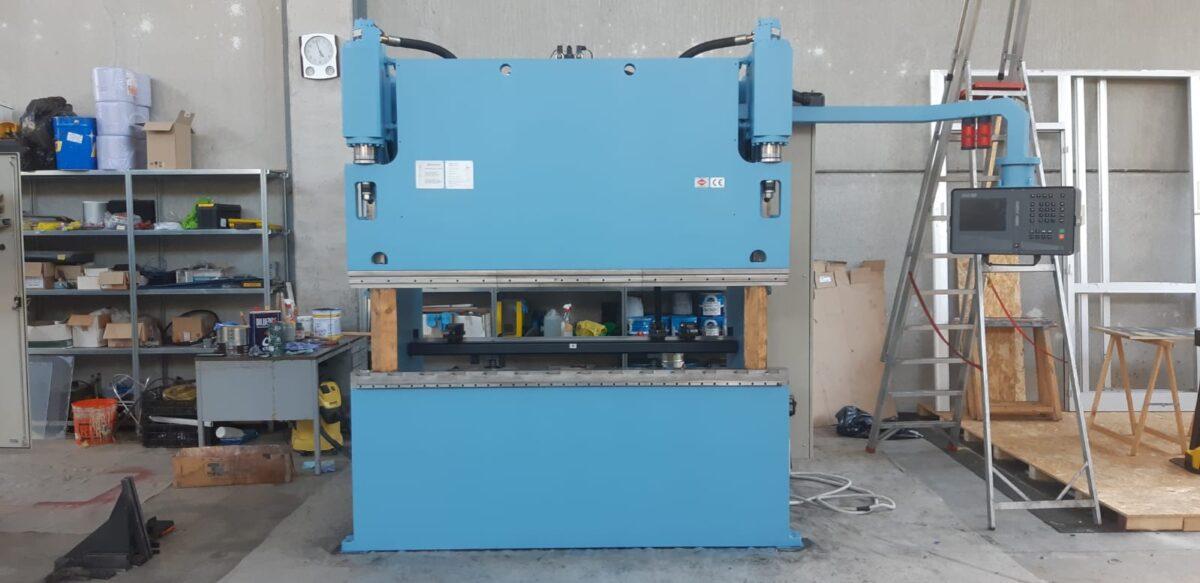Press Brake COLGAR PS 619/21 TCM